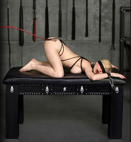 The Stalwart Bondage Table