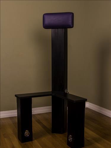 """""""Fazed"""" Chair"""